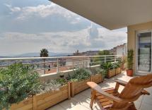 Vente appartement Grasse 3 Pièces 64 m2