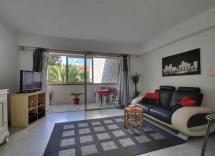 Vente appartement Antibes 2 Pièces 45 m2