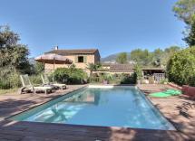 Vente maison-villa Grasse 5 Pièces 116 m2