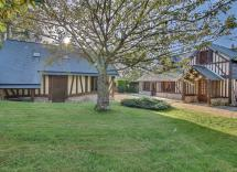 Vente maison-villa Bonneville-la-Louvet 5 Pièces 182 m2