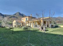 Vente maison-villa Sospel 5 Pièces 112 m2