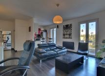 Vente appartement Antibes 2 Pièces 47 m2