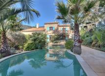 Vente maison-villa Rayol-Canadel-sur-Mer 7 Pièces 221 m2