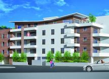 Vente appartement Fréjus 3 Pièces 71 m2