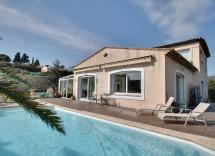 Vente maison-villa La Colle-sur-Loup 5 Pièces 170 m2