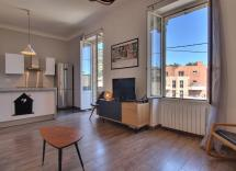 Vente appartement Beausoleil 2 Pièces 42 m2