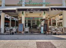 Vente restaurant Fréjus  130 m2