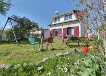 Vente maison-villa Chelles 7 Pièces 115 m2