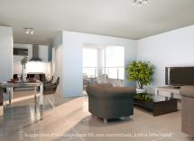 Vente appartement Fréjus 3 Pièces 78 m2
