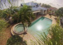 Vente maison-villa Sainte-Anne 5 Pièces 271 m2