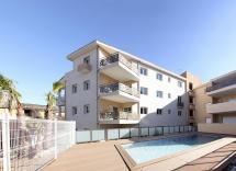 Vente appartement Cogolin 3 Pièces 66 m2