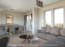 Vente appartement Juvisy-sur-Orge 4 Pièces 70 m2