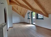 Vente appartement sous toits Aprica 3 Pièces 58 m2