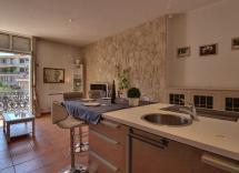 Vente appartement Vallauris 3 Pièces 54 m2