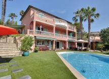 Vente maison-villa Mougins 7 Pièces 340 m2
