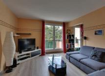 Vente appartement Combs-la-Ville 3 Pièces 72 m2