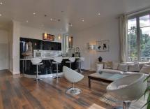 Vente appartement Le Cannet 4 Pièces 100 m2