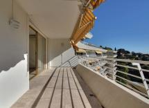 Vente appartement Cannes 4 Pièces 78 m2