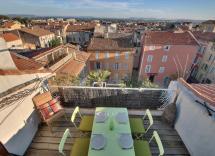 Vente appartement Hyères 2 Pièces 34 m2