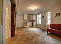 Vente appartement Paris 3 Pièces 55 m2