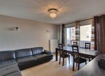 Vente appartement Nice 3 Pièces 65 m2