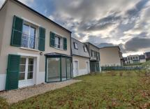 Vente maison-villa Saint-Pierre-lès-Nemours 5 Pièces 93 m2