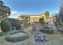 Vente maison individuelle Roasio 6 Pièces 260 m2