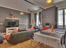 Vente appartement Nice 4 Pièces 106 m2