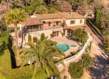 Vente maison-villa Tourrettes-sur-Loup 12 Pièces 326 m2