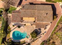 Vente maison-villa Tourrettes-sur-Loup 12 Pièces 330 m2
