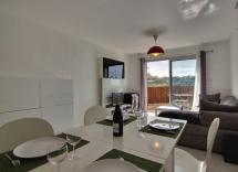 Vente appartement Cagnes-sur-Mer 2 Pièces 51 m2
