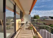 Vente appartement Antibes 3 Pièces 69 m2