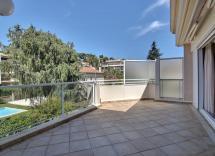 Vente appartement Antibes 5 Pièces 115 m2