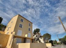 Vente appartement Saint-Raphaël 3 Pièces 53 m2