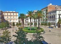 Vente appartement Taranto 5 Pièces 210 m2