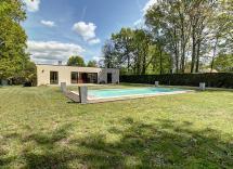 Vente maison individuelle Samois-sur-Seine 9 Pièces 310 m2