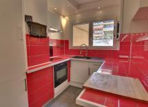 Vente appartement Nice 2 Pièces 56 m2