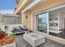 Vente appartement Beausoleil 2 Pièces 40 m2