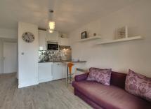 Vente appartement Sanary-sur-Mer 2 Pièces 28 m2