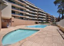 Vente appartement Saint-Raphaël 2 Pièces 47 m2