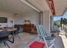 Vente appartement Cannes 3 Pièces 88 m2