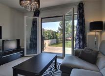 Vente appartement Antibes 3 Pièces 56 m2