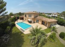 Vente maison-villa Fréjus 7 Pièces 220 m2