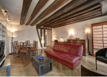 Vente appartement Paris 3 Pièces 69 m2