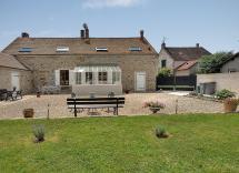 Vente maison-villa Nangis 6 Pièces 220 m2