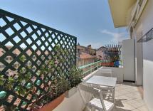 Vente appartement Nice 3 Pièces 54 m2