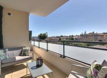 Vente appartement Saint-Laurent-du-Var 2 Pièces 39 m2