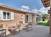 Vente maison-villa Roquebrune-sur-Argens 4 Pièces 100 m2
