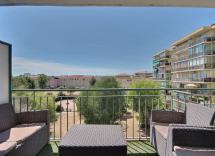 Vente appartement Fréjus 4 Pièces 89 m2
