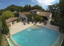 Vente maison-villa Les Adrets-de-l'Estérel 6 Pièces 210 m2